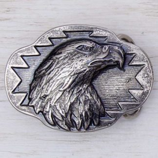 BUCKLE WILD AFRICA No.29 EAGLE