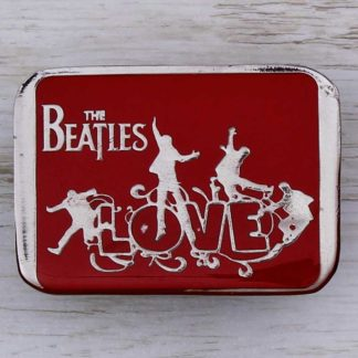 Buckle Urbanwear No.113PR THE BEATLES LOVE