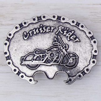 BUCKLE WHEELS No.119 CRUISER RIDER