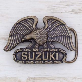 BUCKLE WHEELS No.32 SUZUKI