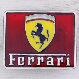 BUCKLE WHEELS No.91PR FERRARI
