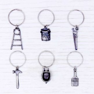 Wine Glass Charms HOME IMPROVEMENTS
