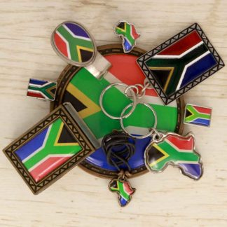 South African Flag Products